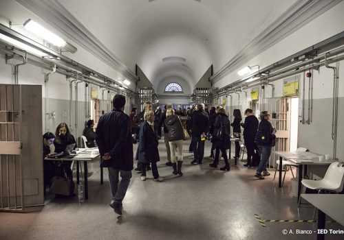 Former Prison Le Nuove-1