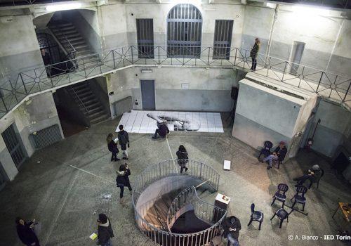 Former Prison Le Nuove-2